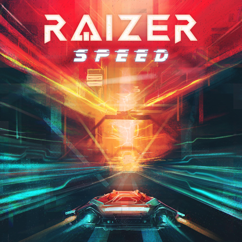 Raizer - Speed (Single) Image