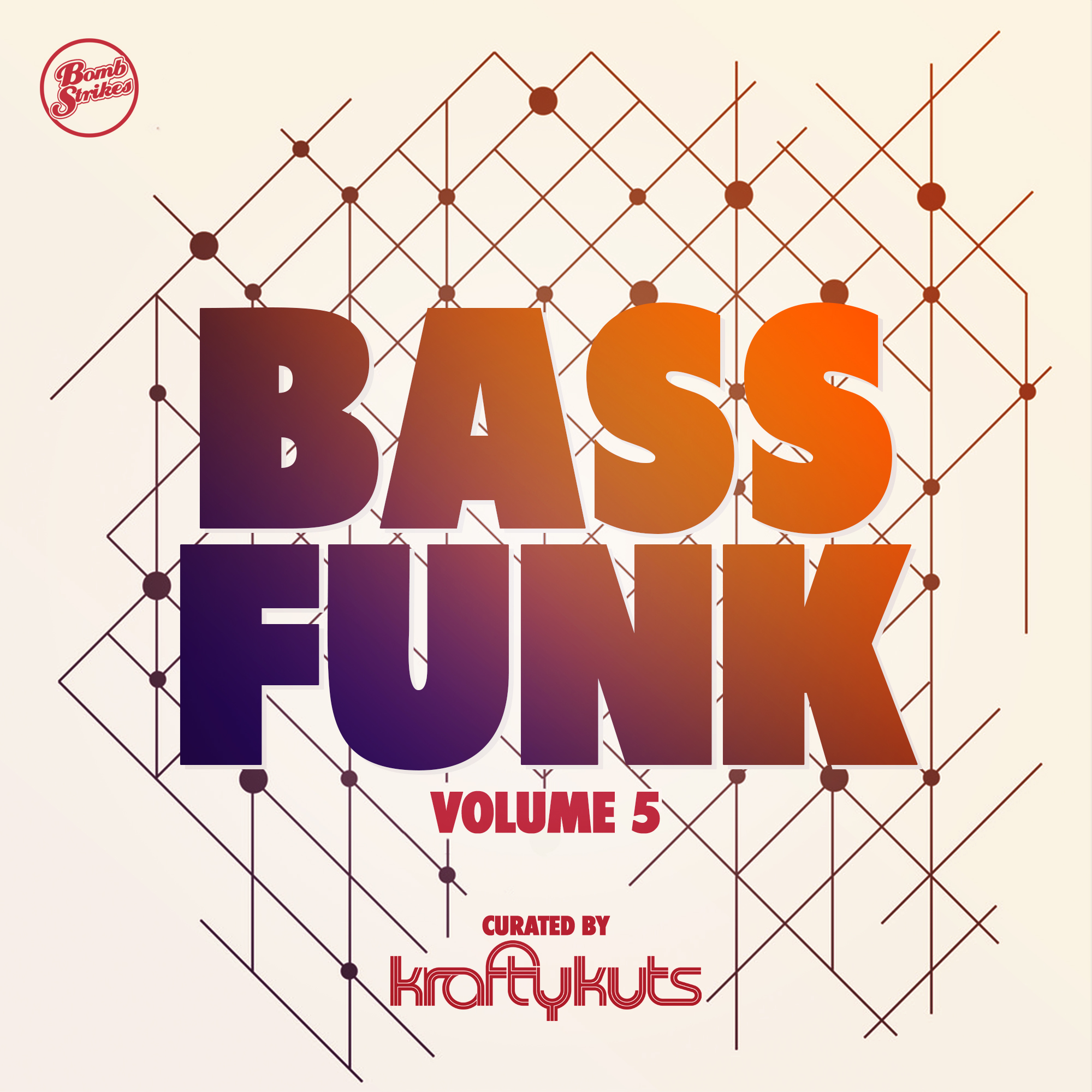 ‎Bass Funk Vol. 5 (Curated by Krafty Kuts)  Image