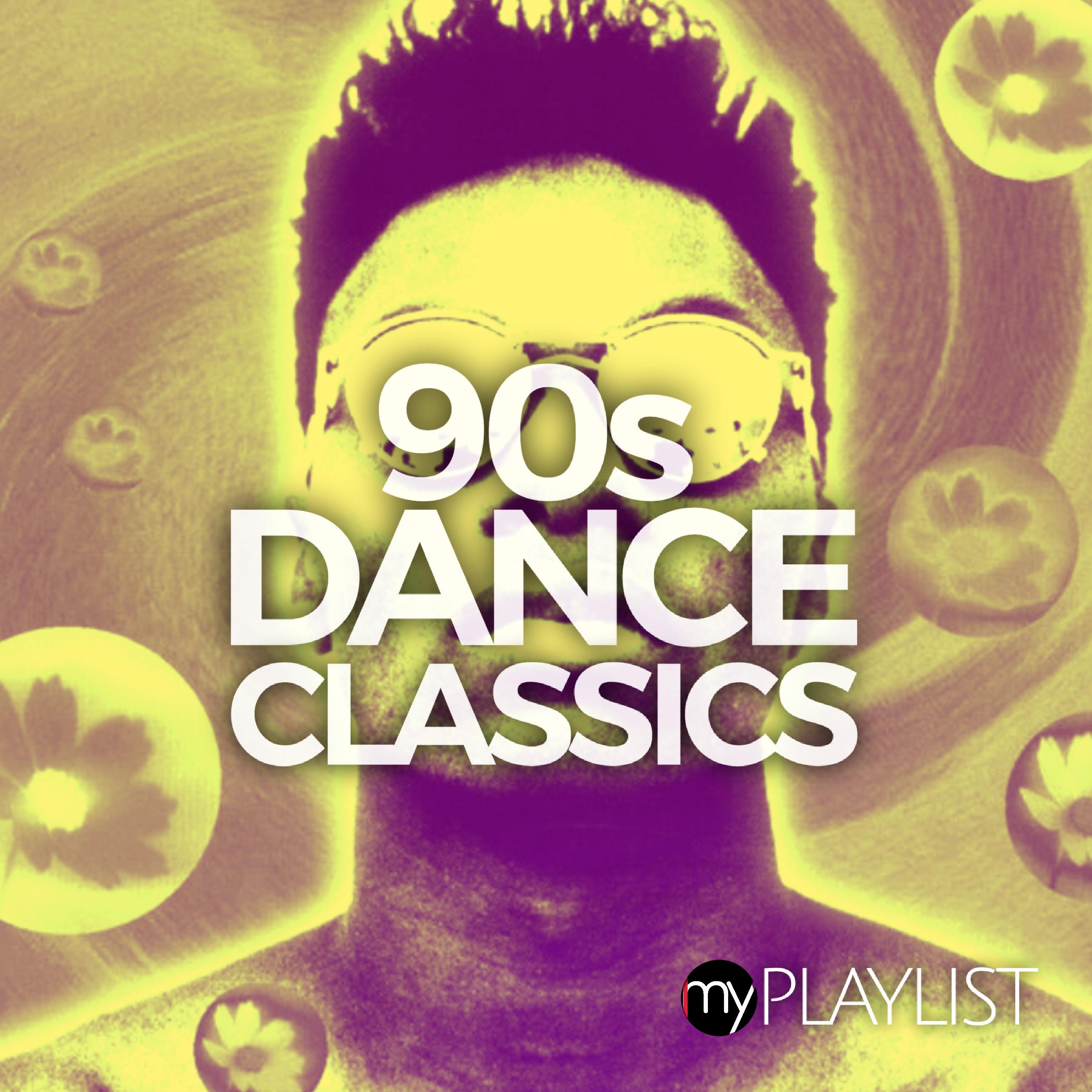 90s Dance Classics - Part 2 Image