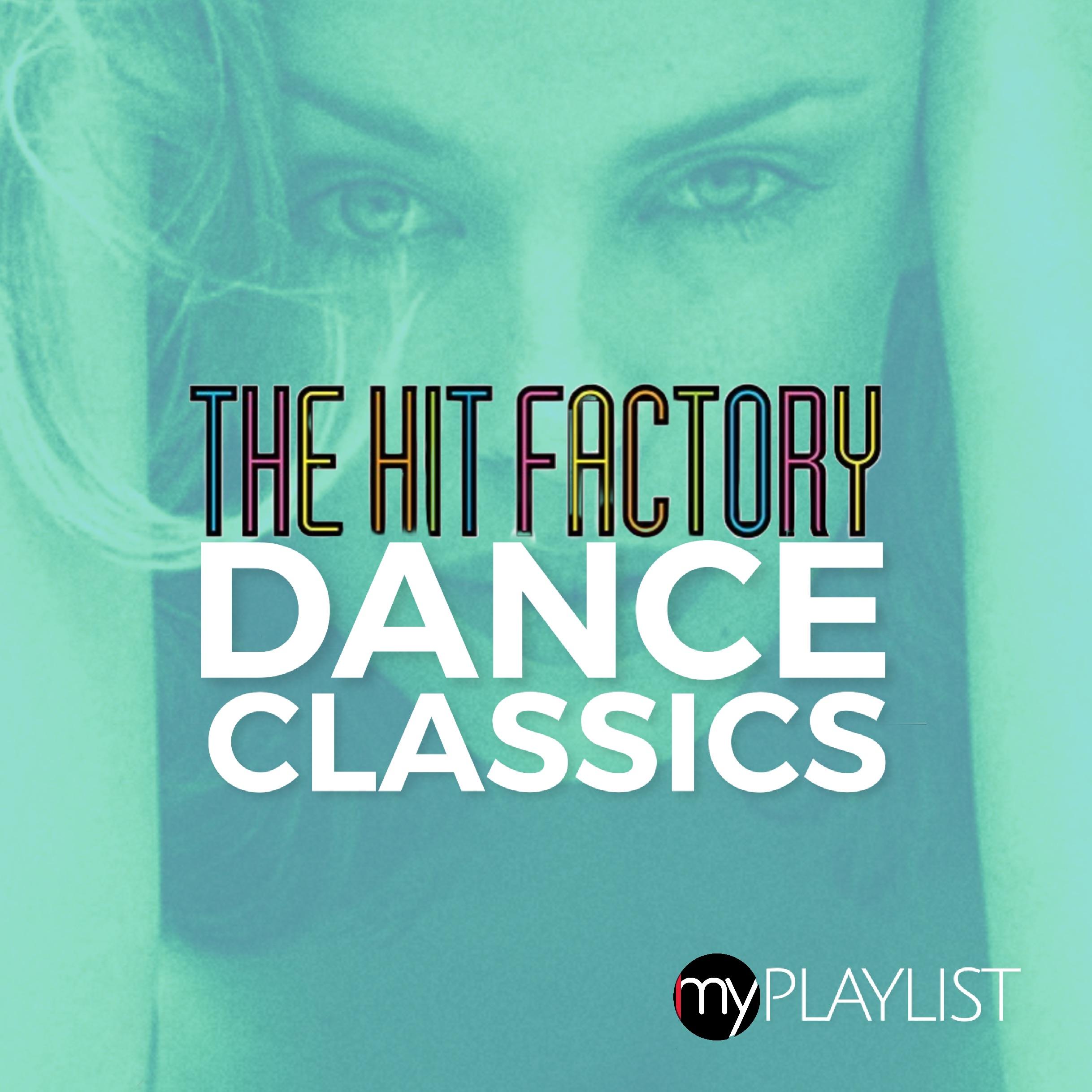 80s Dance Classics Image