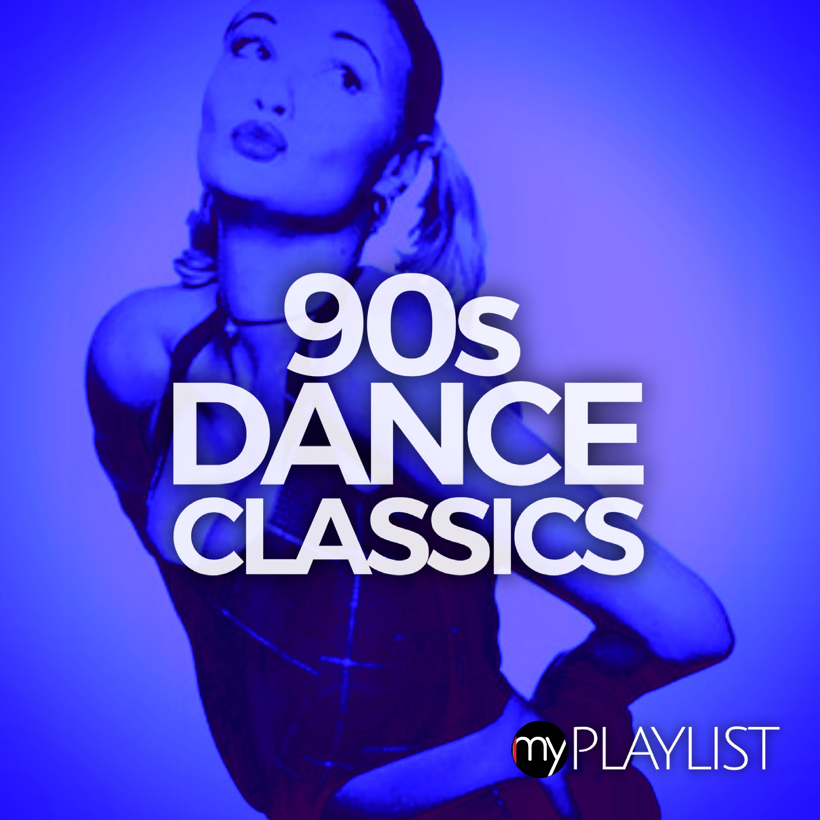 90s Dance Classics - Part 1 Image