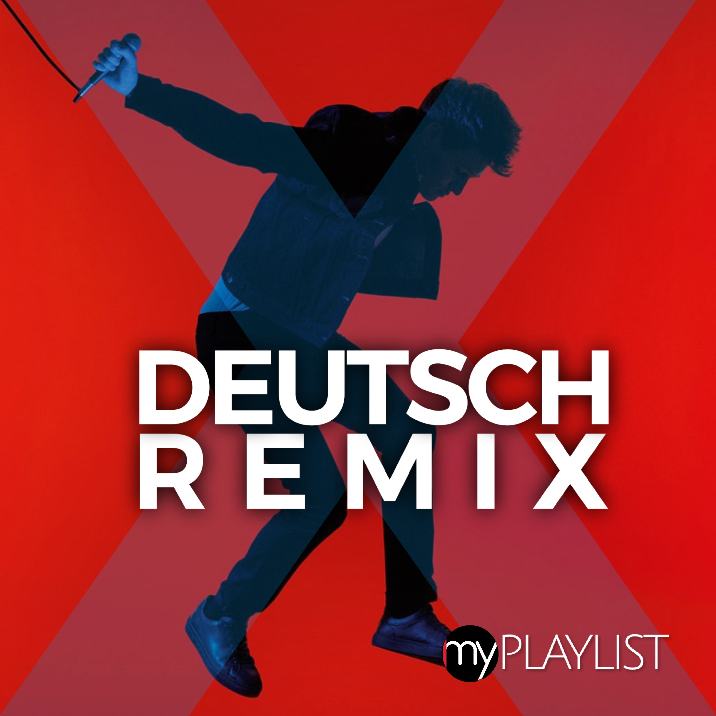 Deutsch Remix  Image