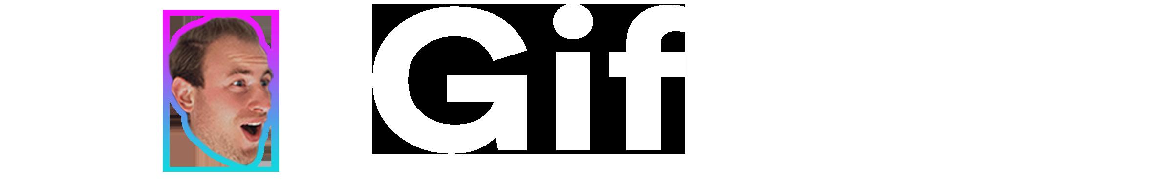 Gif & Stickers Logo