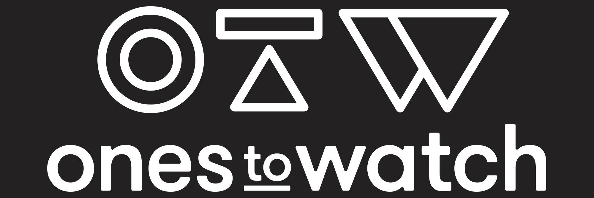 Premiere on Ones To Watch! Logo