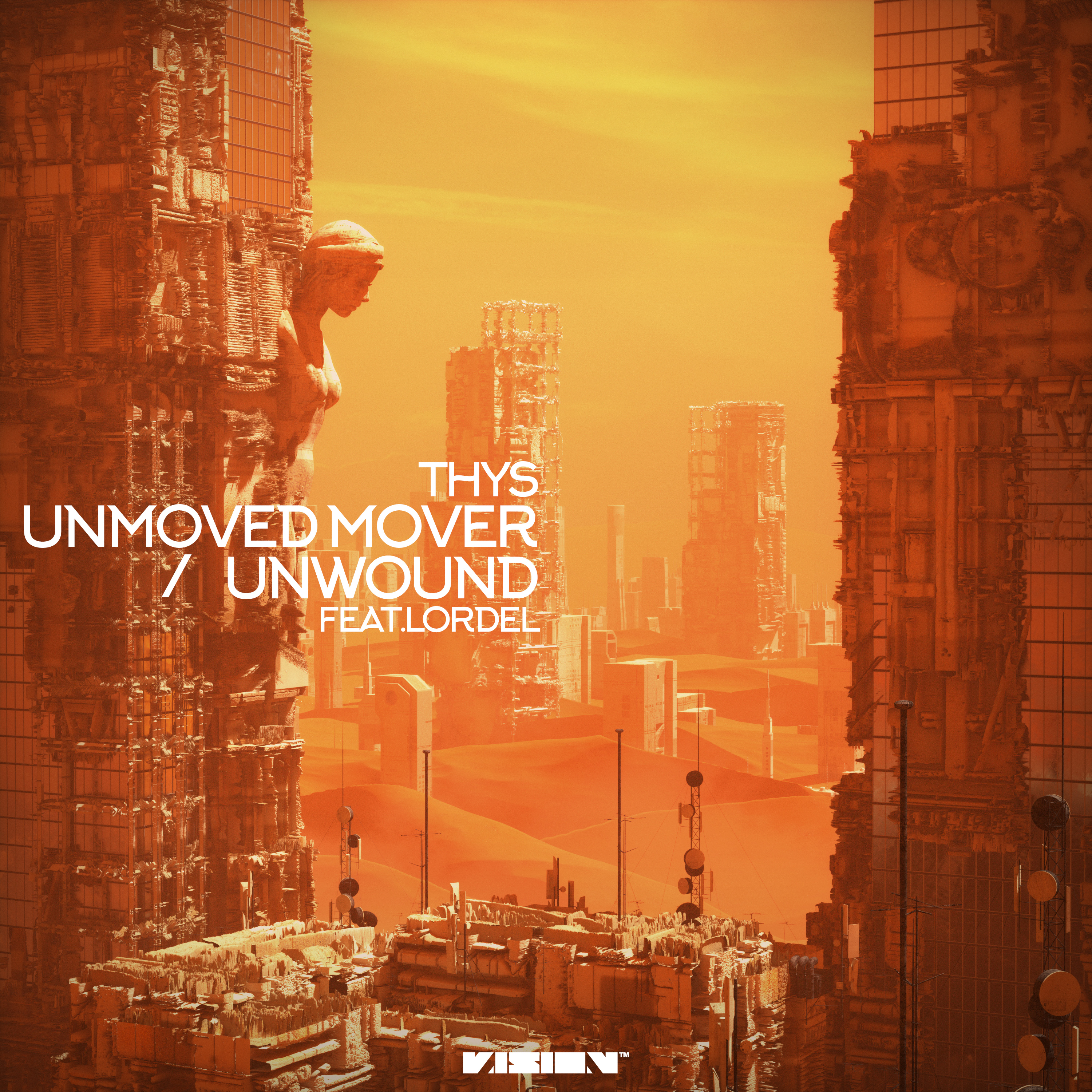 Unmoved Mover / Unwound Image