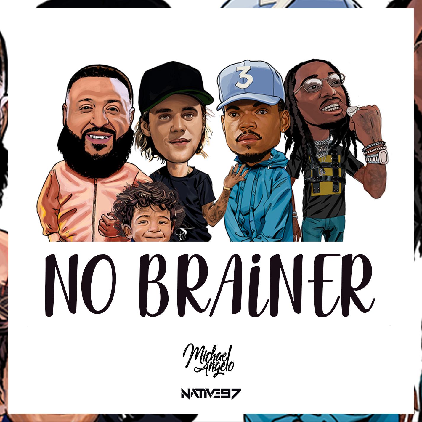 download dj khaled no brainer