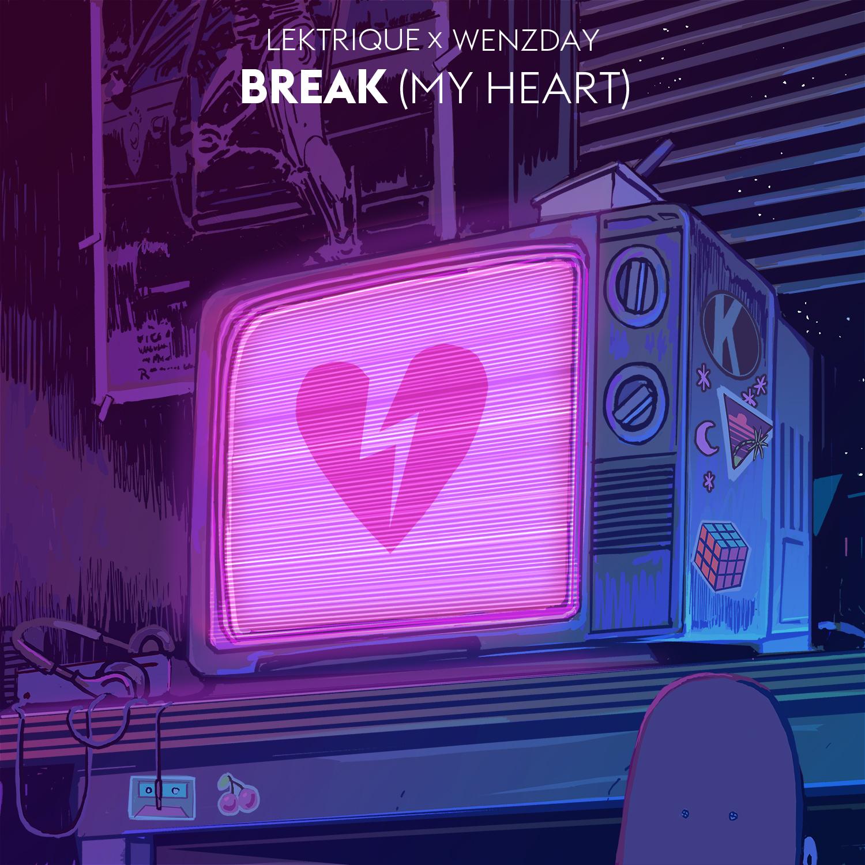 Break (My Heart) Image