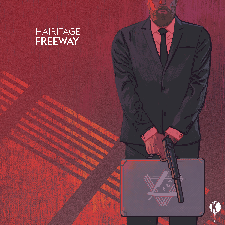Hairitage - Freeway Image