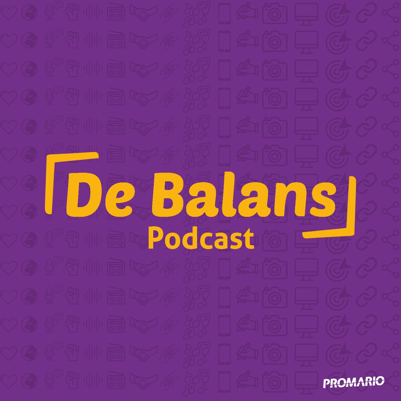 De Balans  Image
