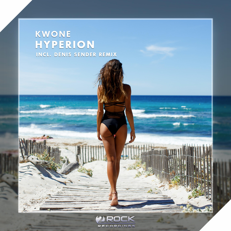 Hyperion (Incl. Denis Sender Remix) Image