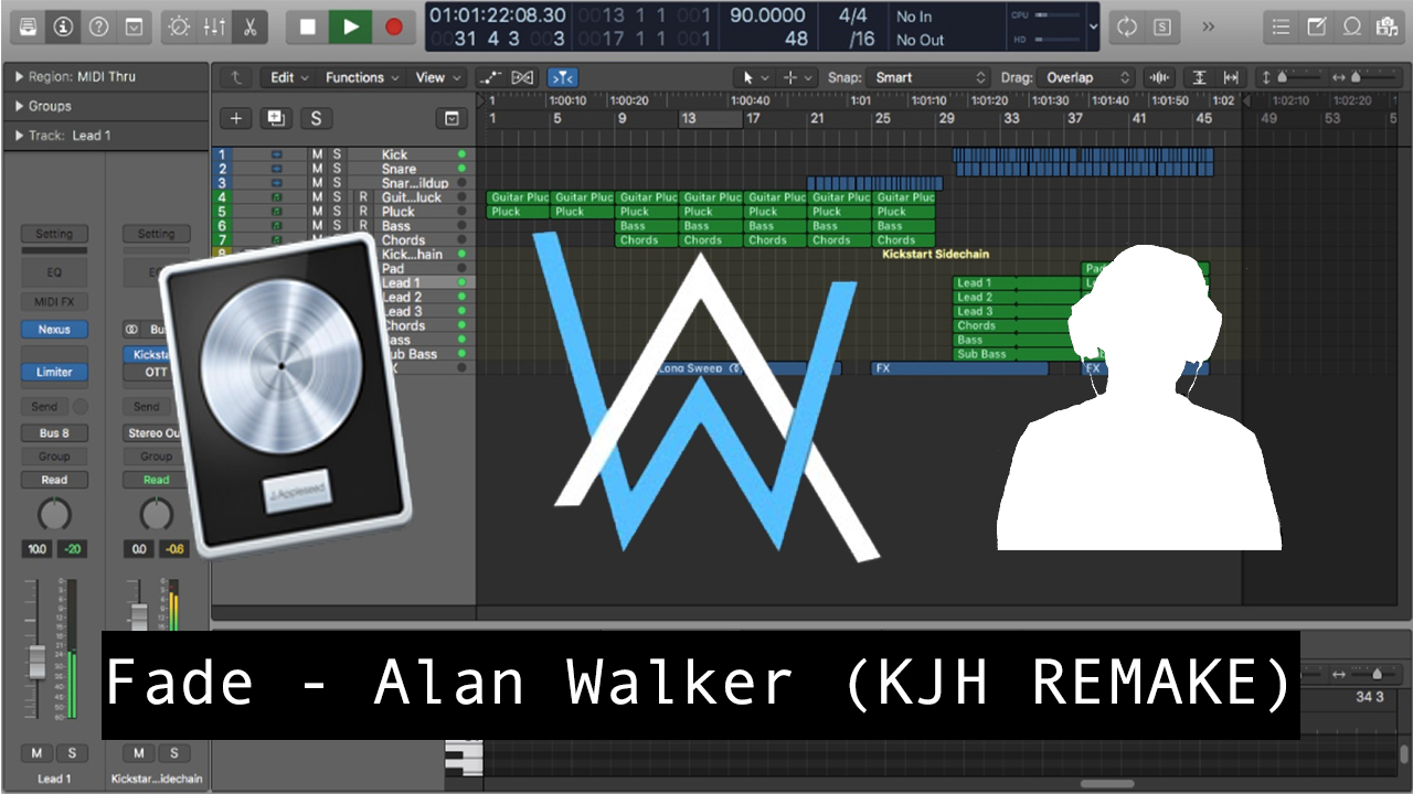 download logic pro x for free