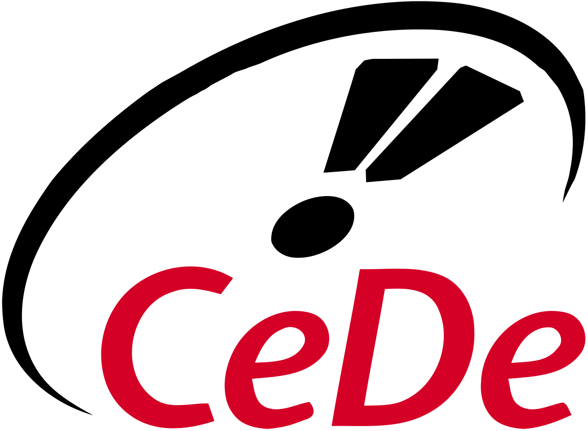 cede.ch Logo