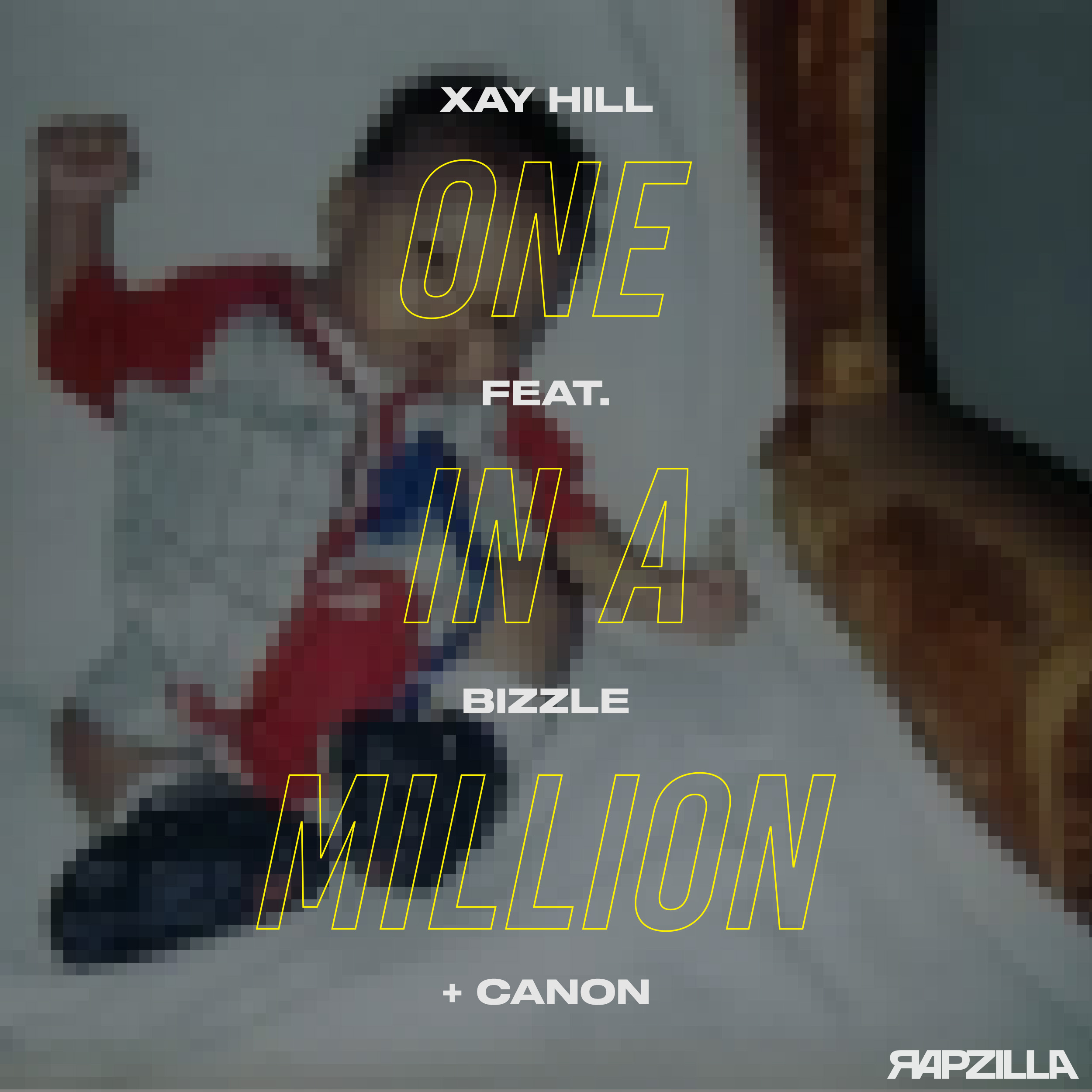 One In A Million (feat. Bizzle & Canon) Image