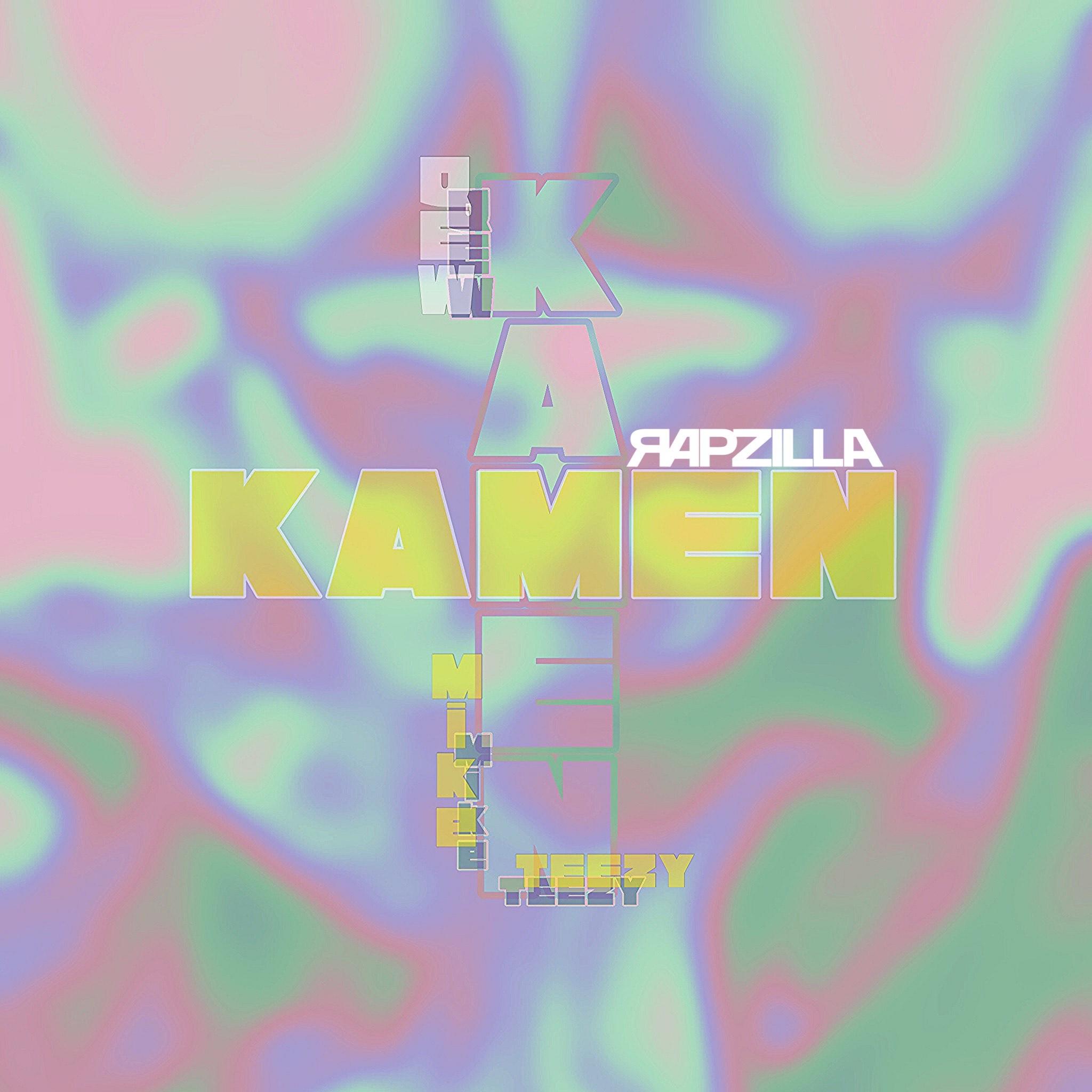 KAMEN (feat. Mike Teezy) Image