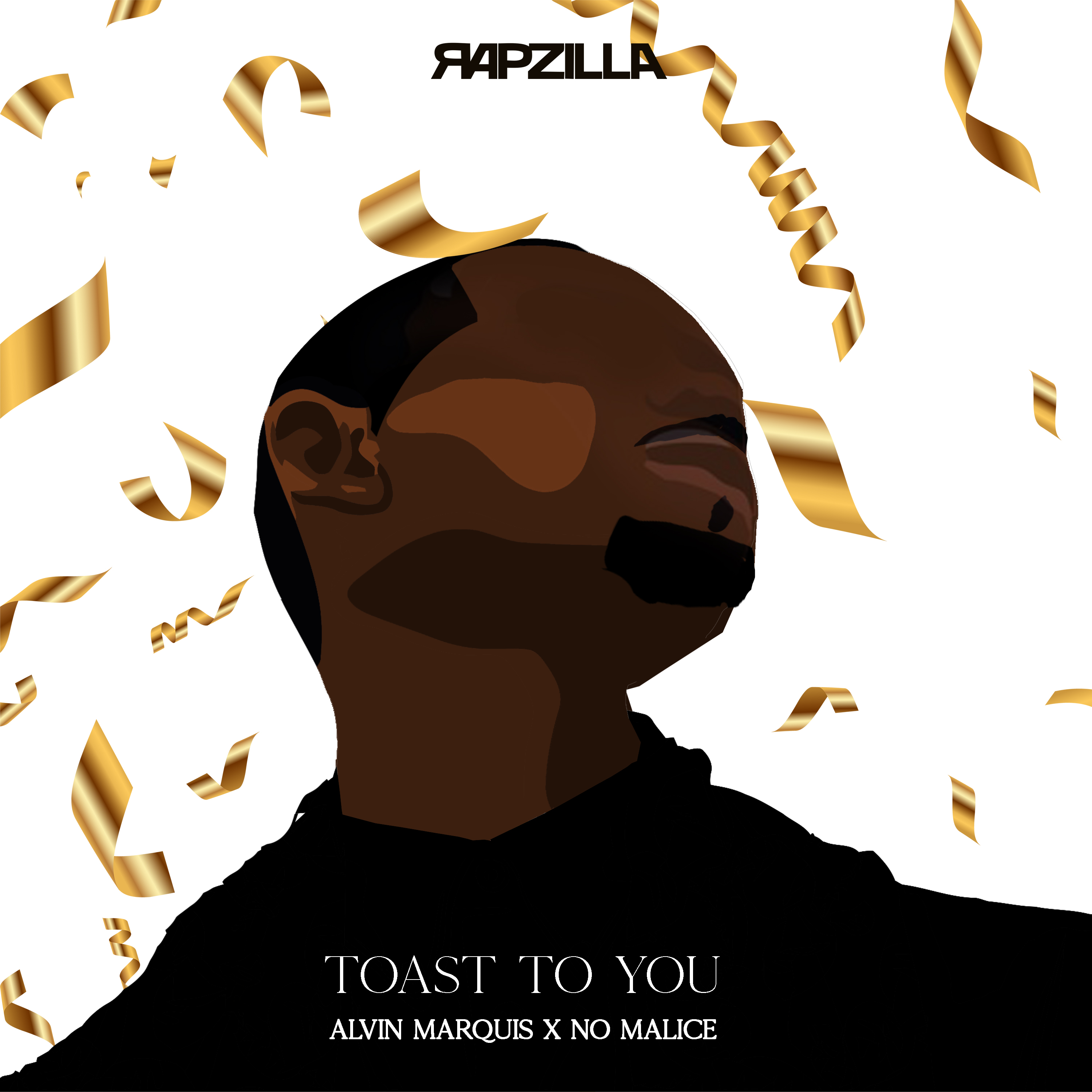 Toast To You ft. No Malice Image
