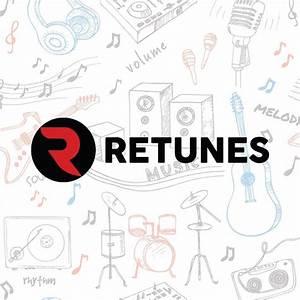 Itsretunes.com Logo