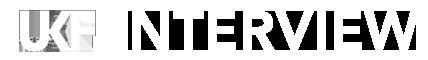 UKF Interview Logo