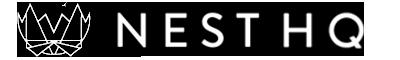 NEST HQ Premiere Logo
