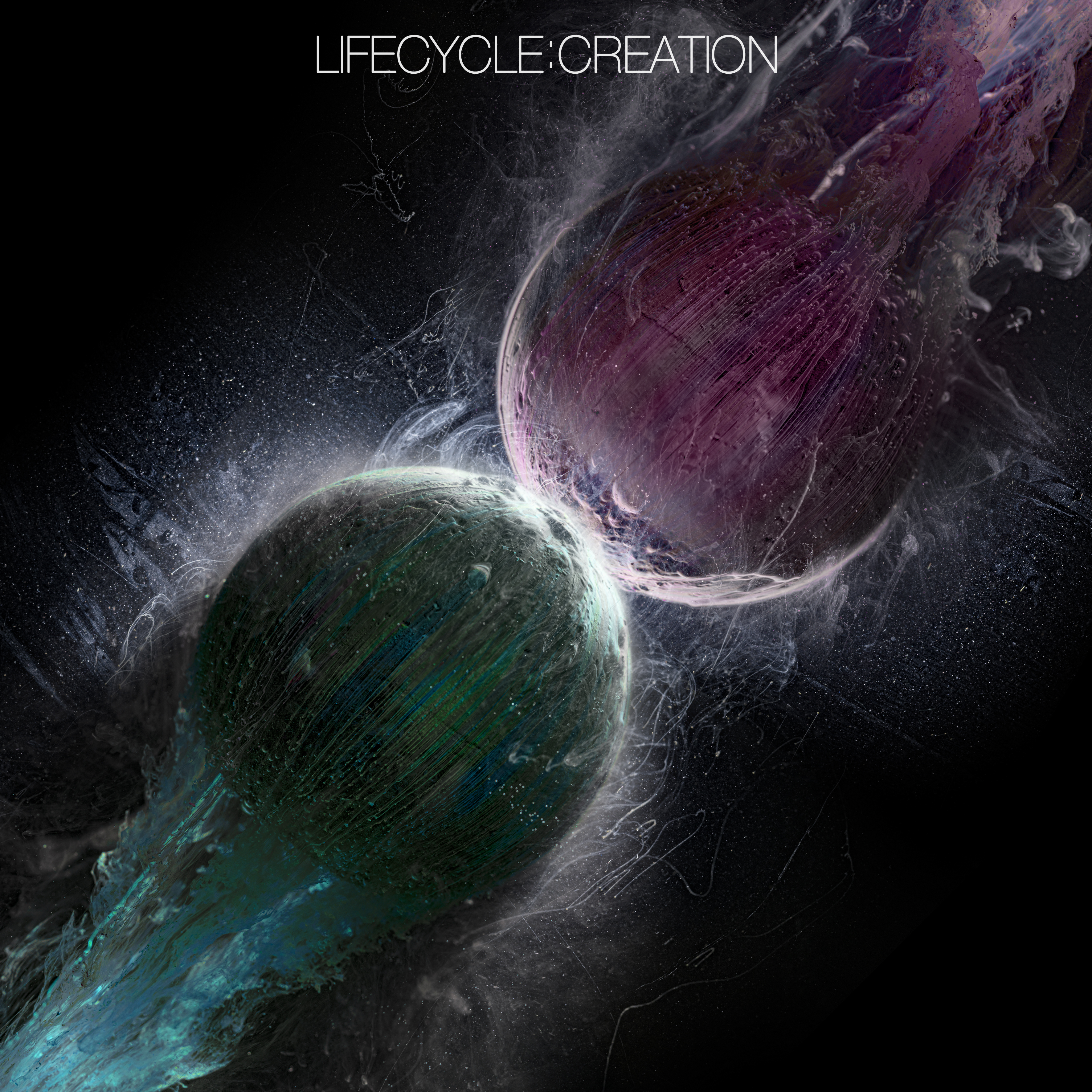 Lifecycle: Creation Image