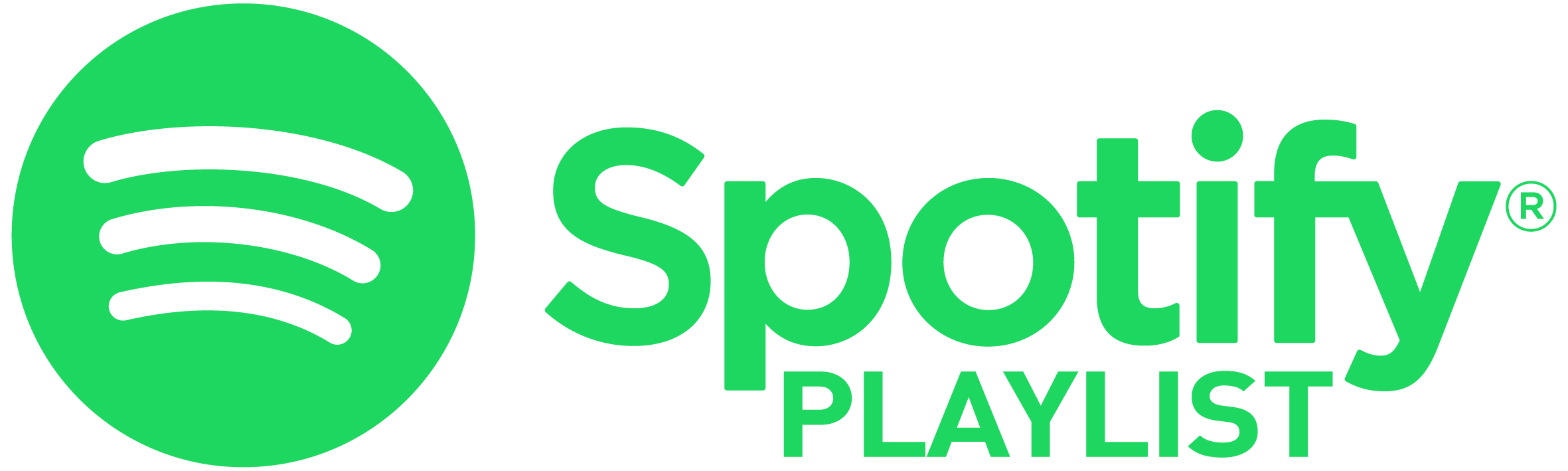 Spotify Playlist Logo