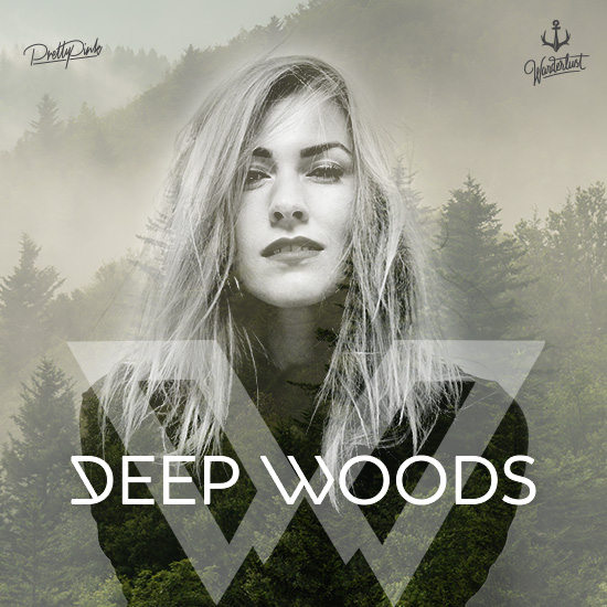 Deep Woods - Radioshow by Pretty Pink Image