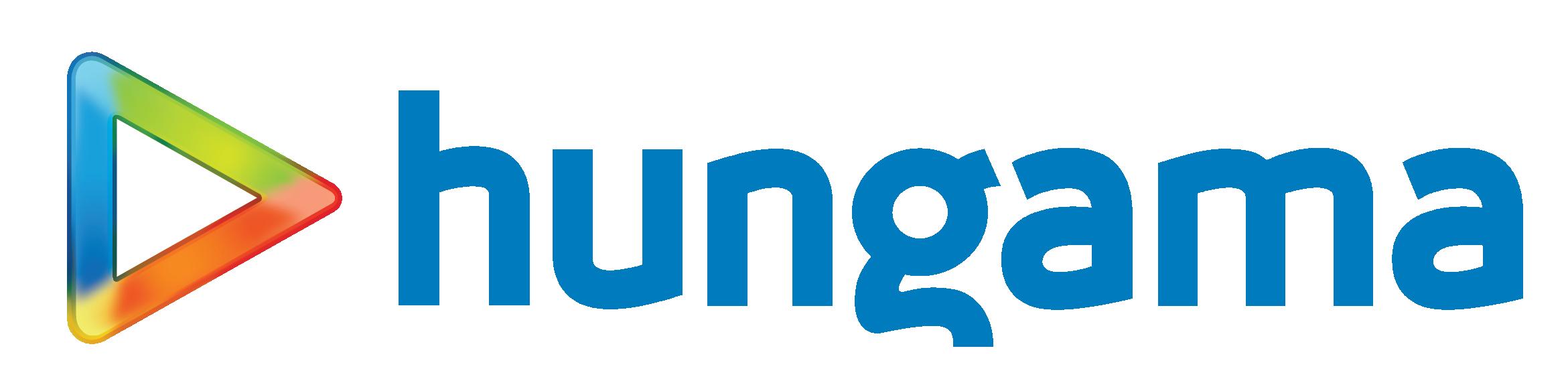 Hungama Logo