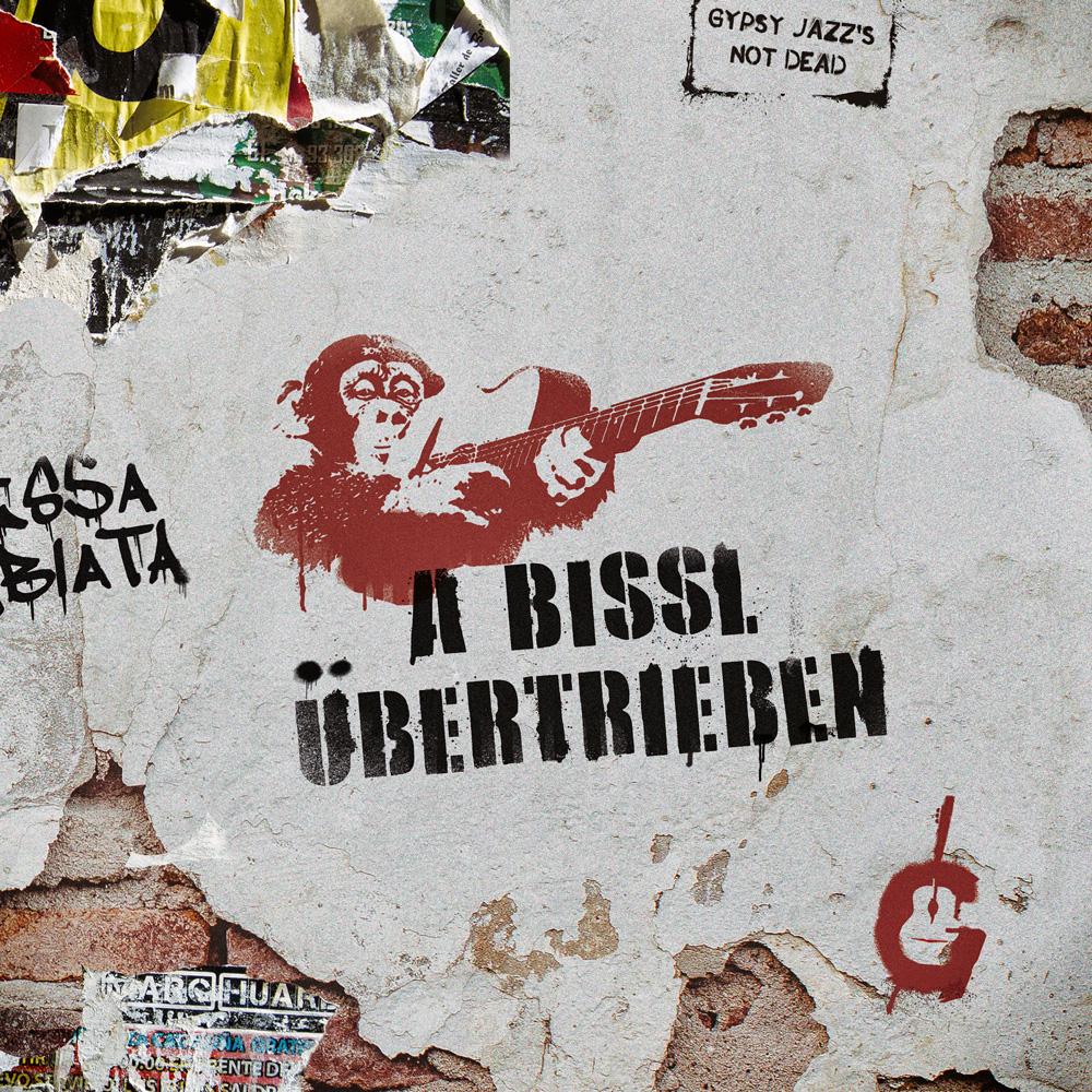 'A bissl übertrieben' by Gewürztraminer Image