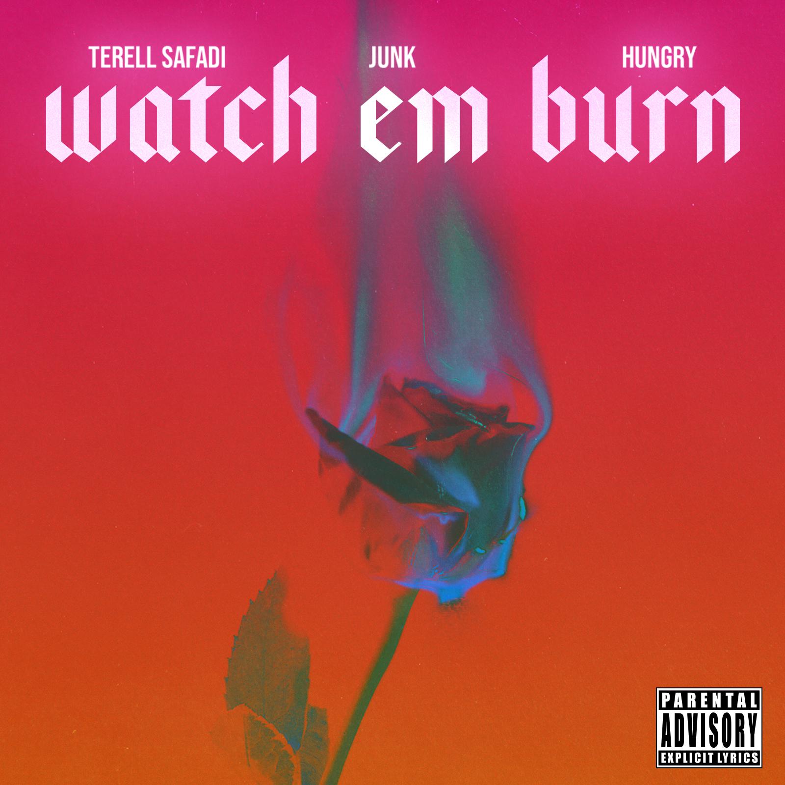 Watch 'em Burn Image