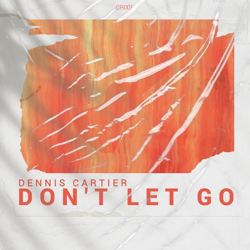 Don't Let Go Image