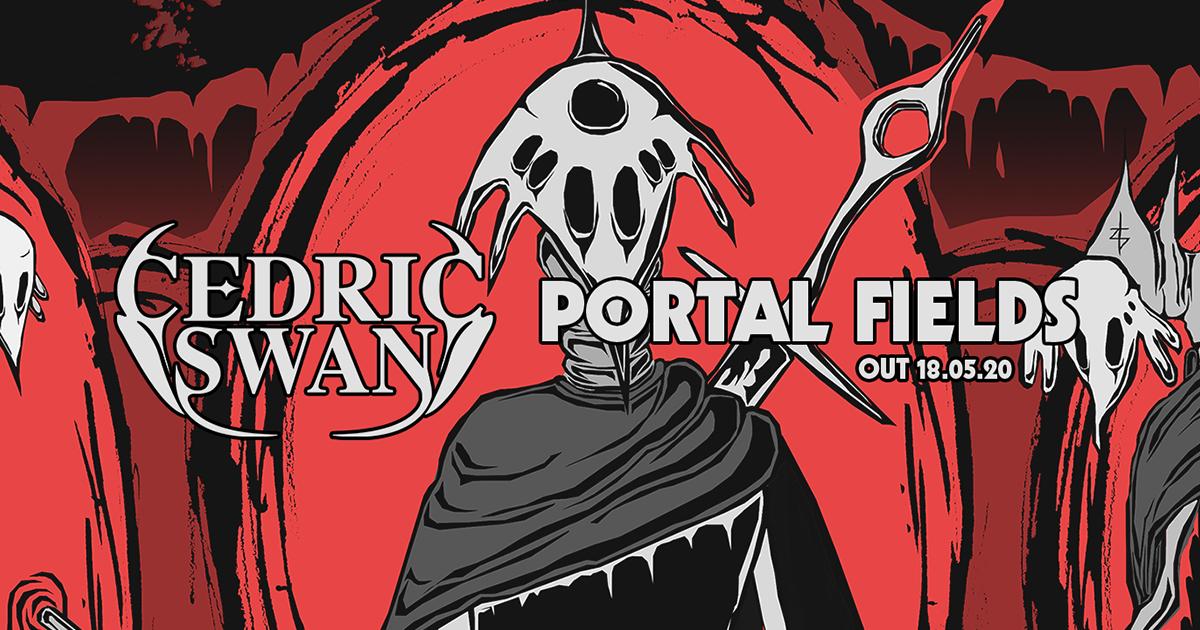 Cedric Swan - Portal Fields Image