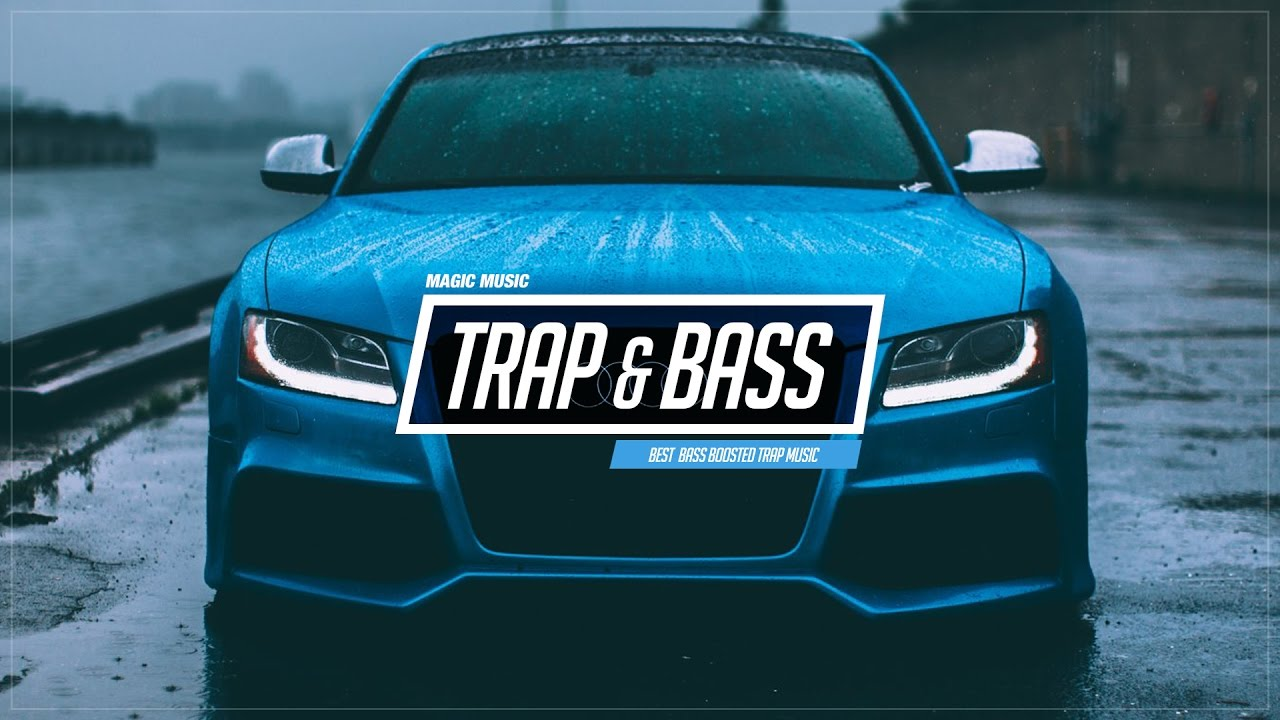 Trap Music 2017 🚀 Bass Boosted Best Trap Mix 🚀 by Magic