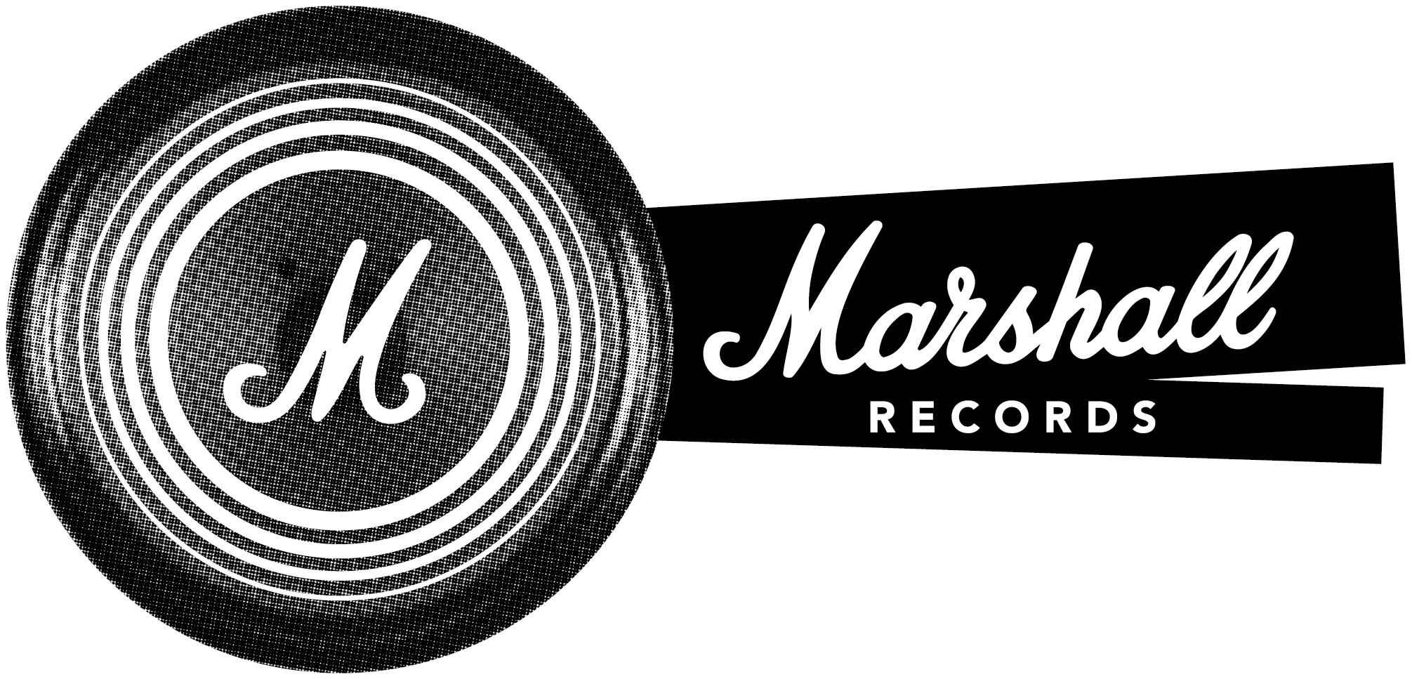Marshall Records Logo
