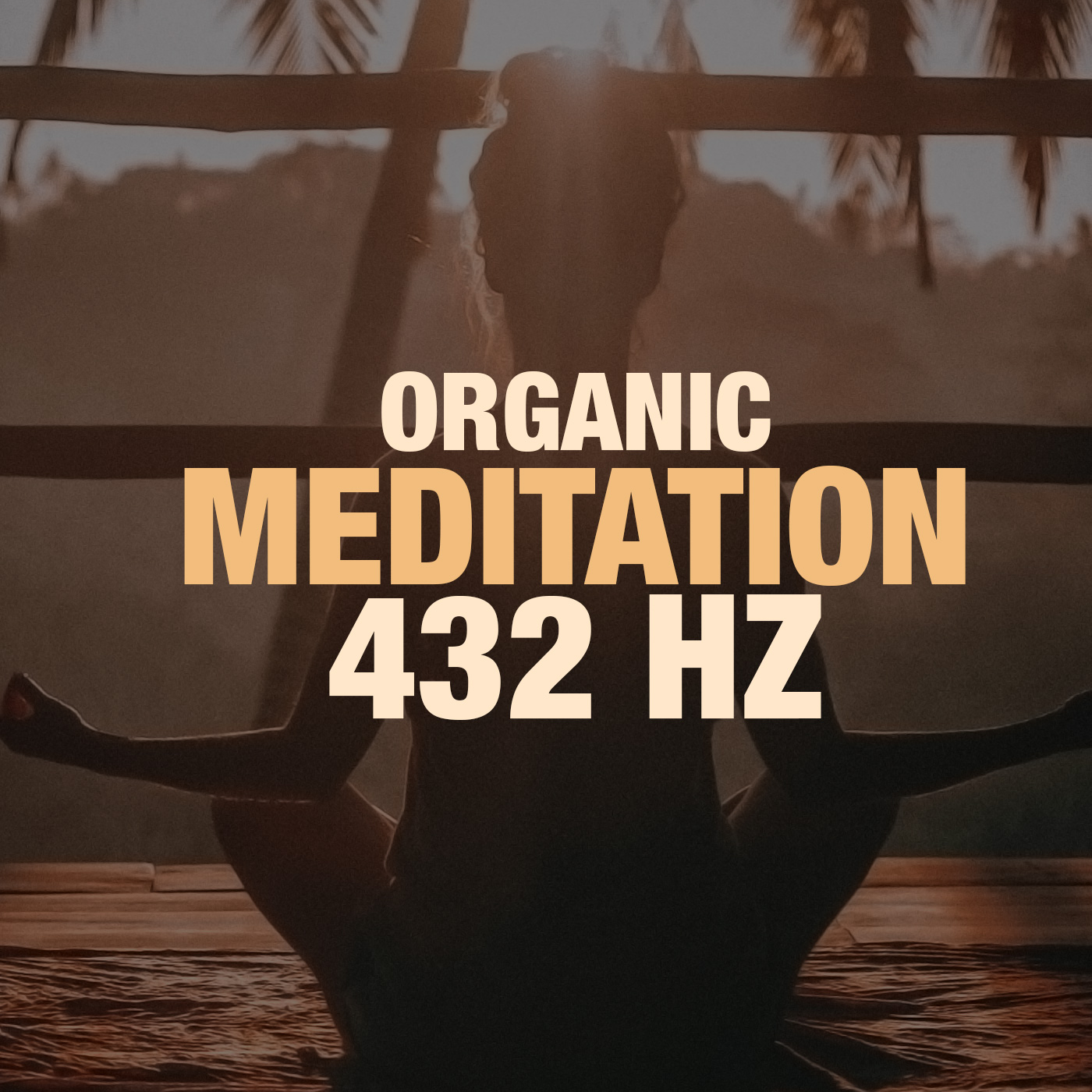 Organic Meditation in 432 Hz Tuning by SoundWizard - Free download