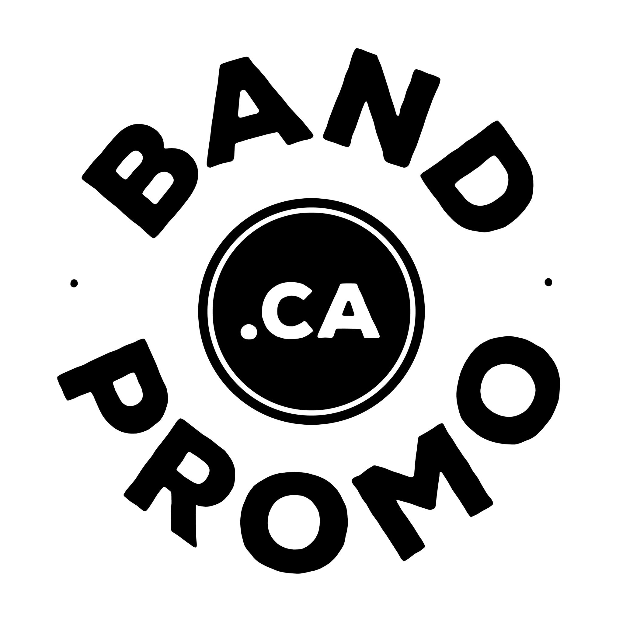 Band Promo Logo