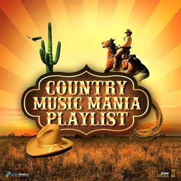 Listen , Follow & Submit to Country Music Mania Playlist |