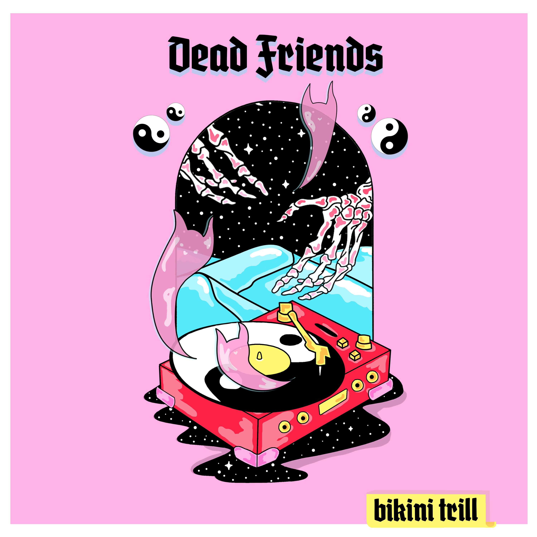 Dead Friends Image