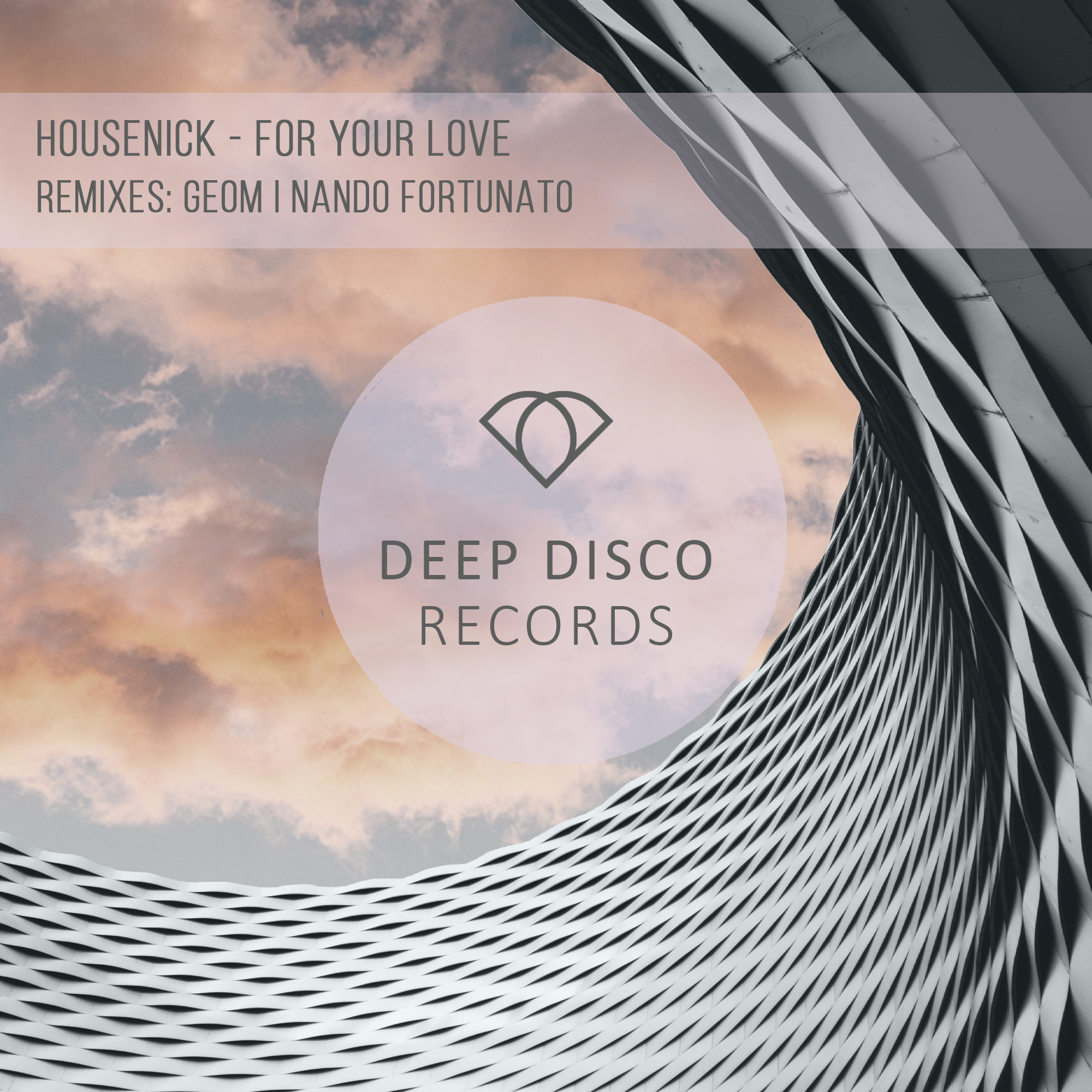 Housenick - For Your Love Image
