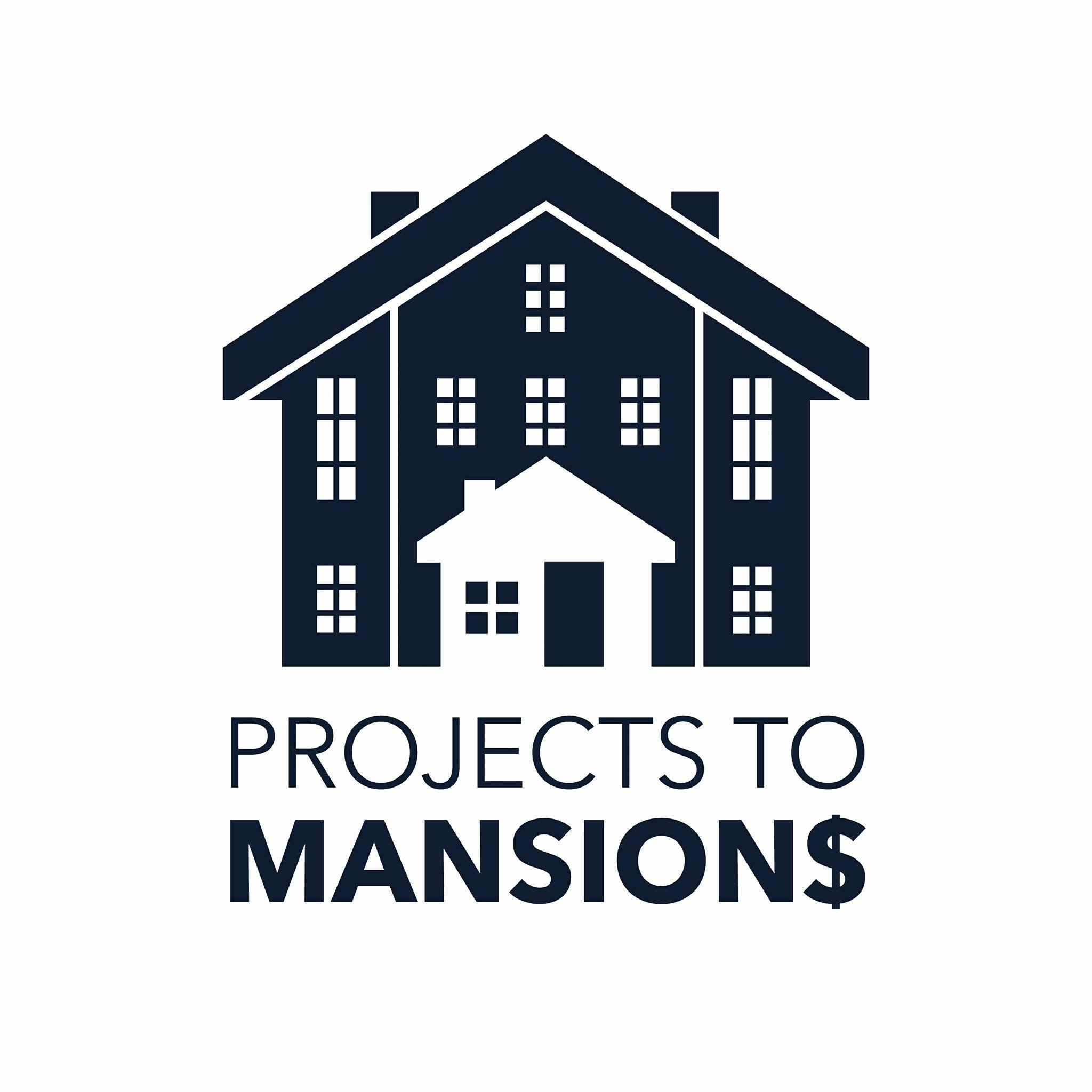 Projects To Mansions Image