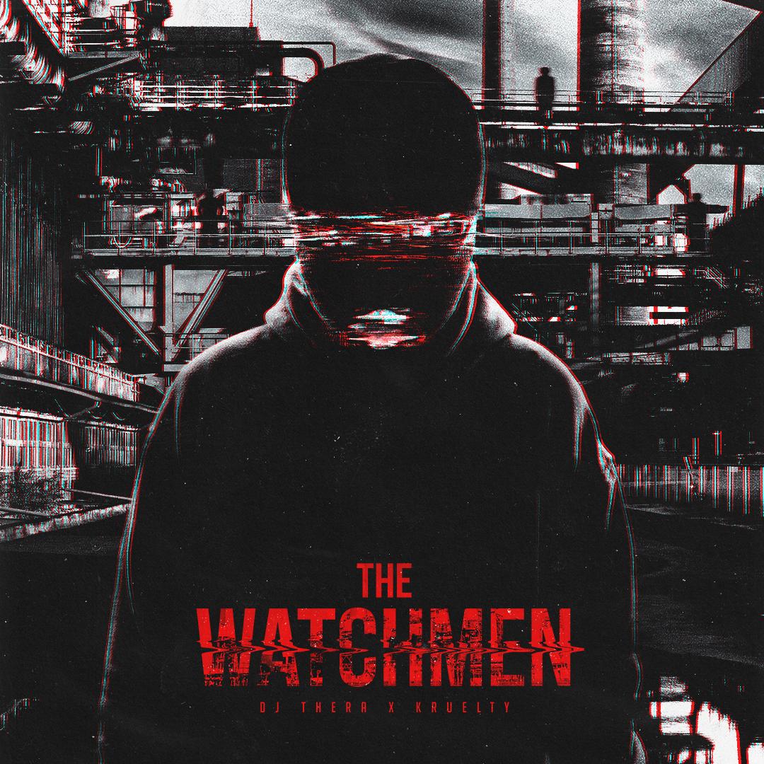 The Watchmen Image