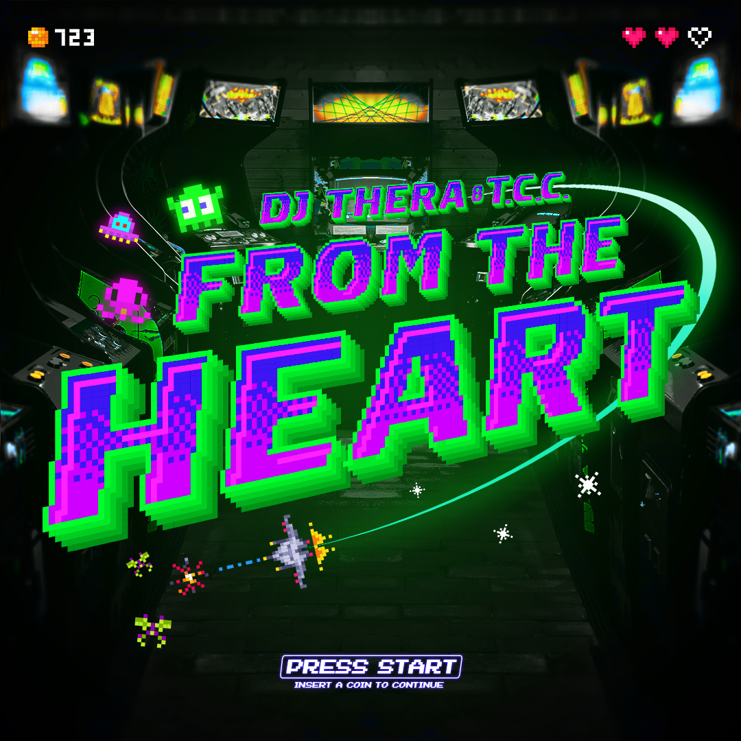 From The Heart Image