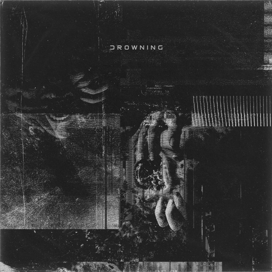 Drowning Image