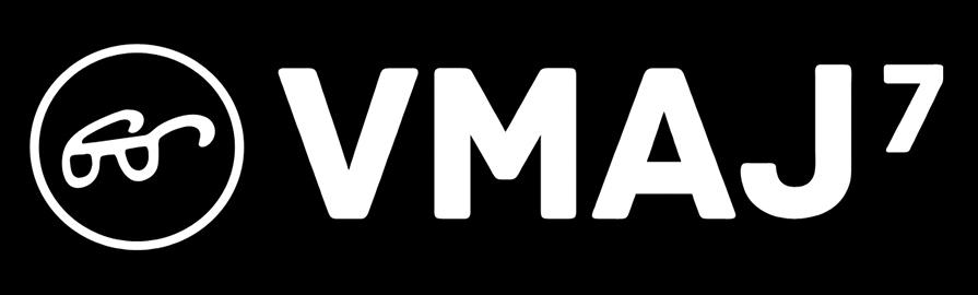 VMAJ7 Logo