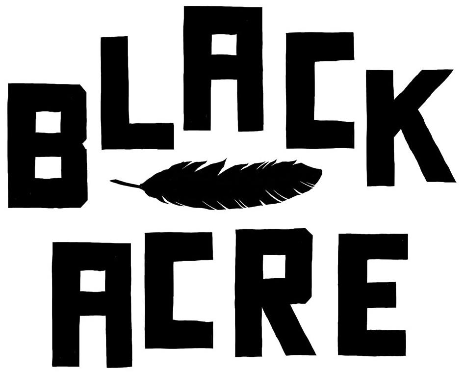 Black Acre Shop Logo