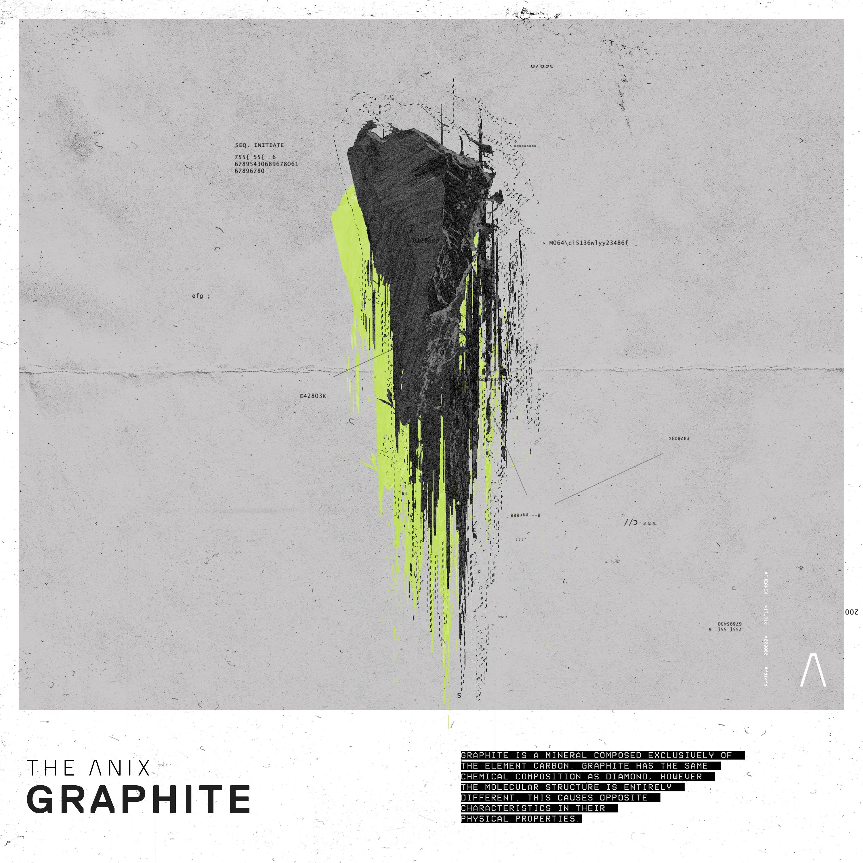 The Anix - GRAPHITE Image