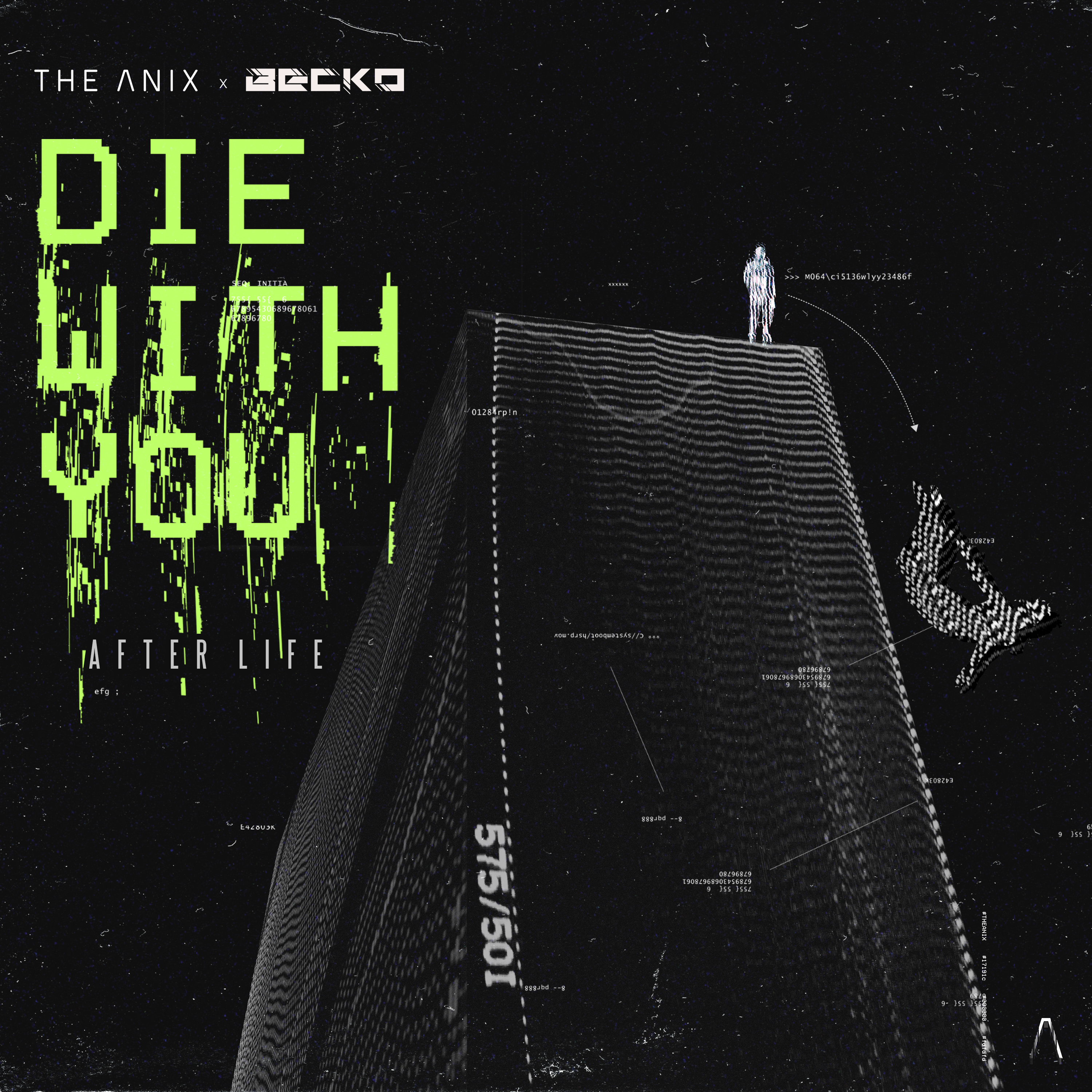 The Anix x Becko - Die With You (After Life) [Single] Image