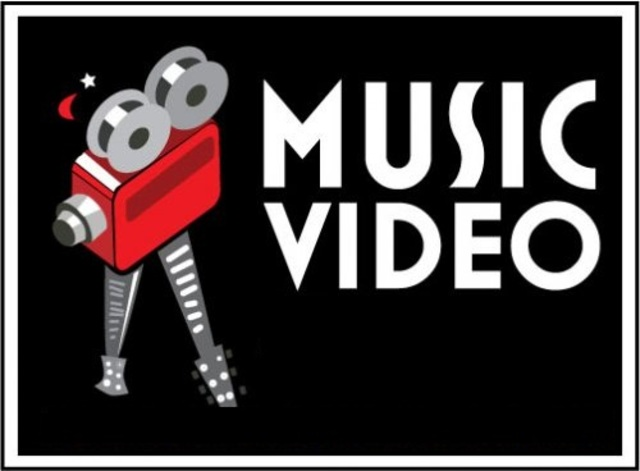 Music Video Logo