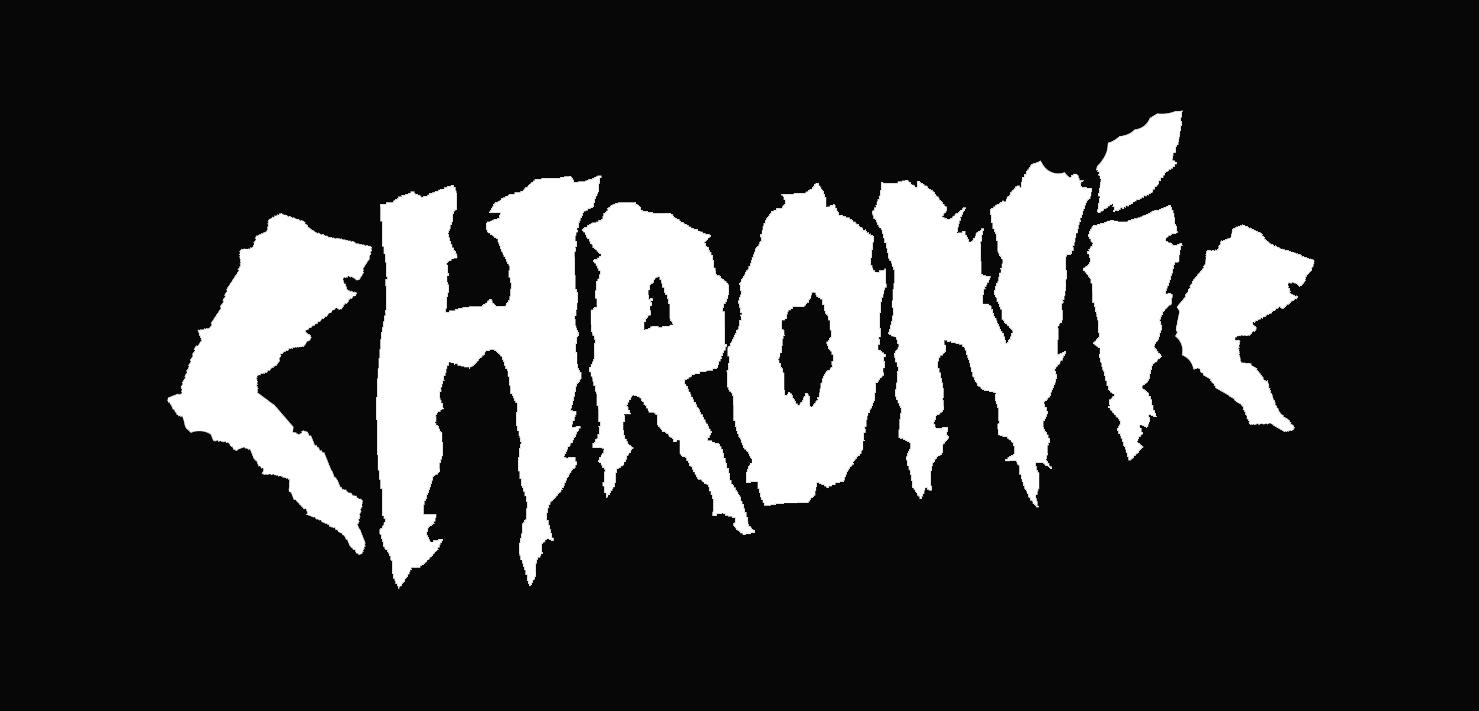 ChronicRecords Logo