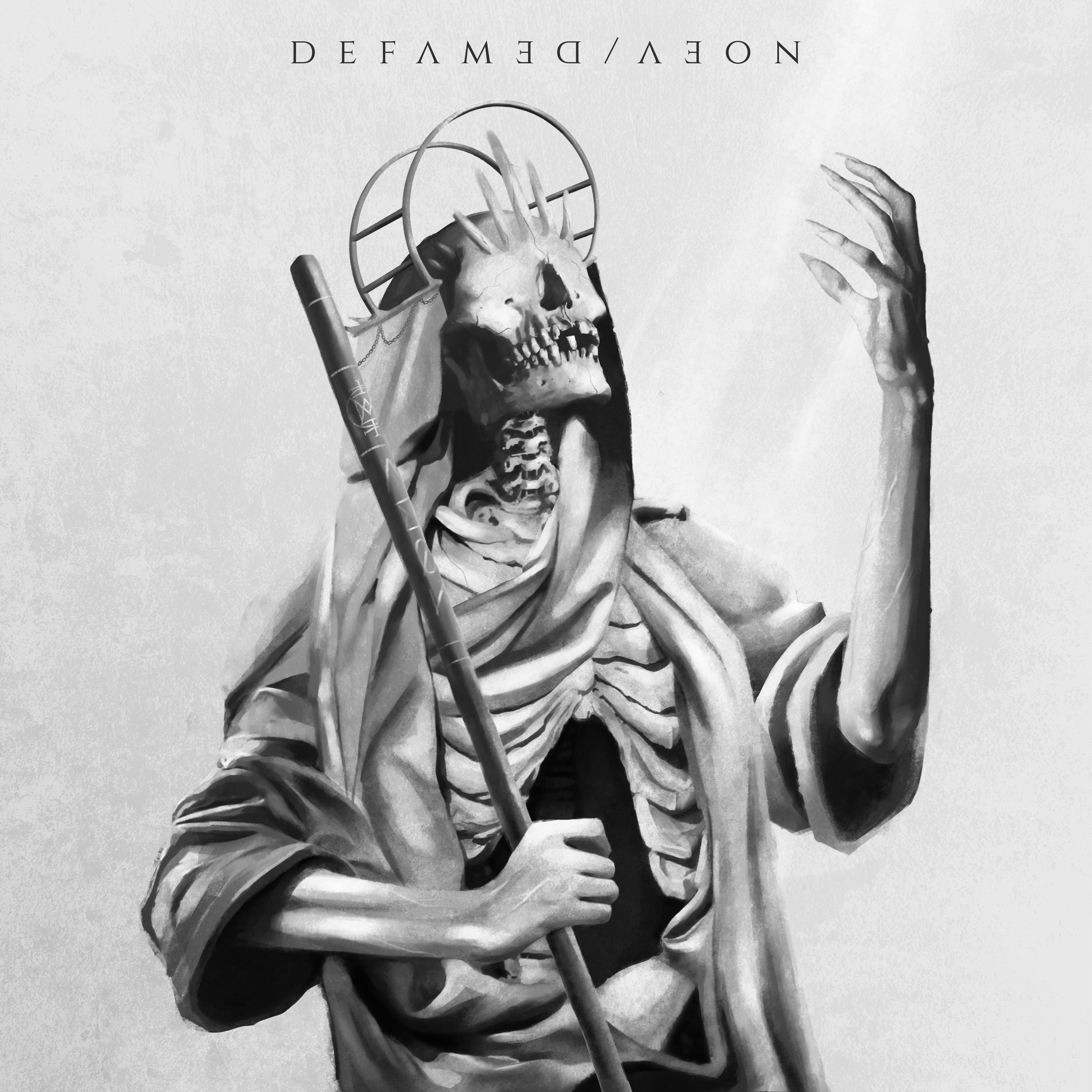 Defamed - Aeon Image