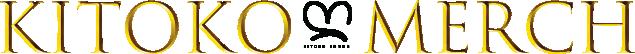 Kitoko Merch 👚 Logo