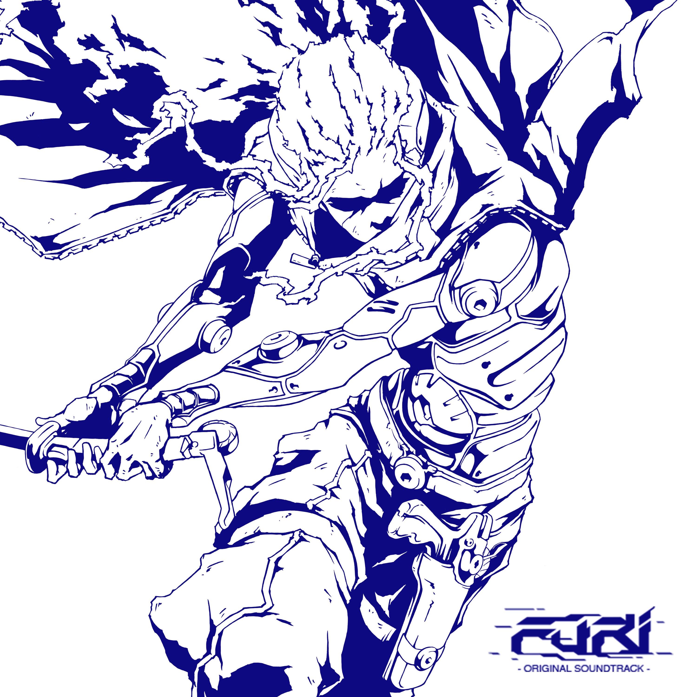 Furi Original Soundtrack Image